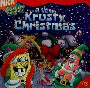 Cover of: A very Krusty Christmas