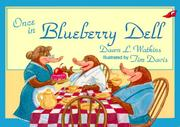 Cover of: Once in Blueberry Dell