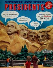 Cover of: Stuck on the presidents