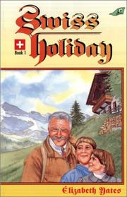 Cover of: Swiss holiday | Elizabeth Yates