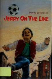 Cover of: Jerry on the line