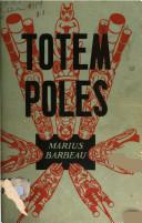 Cover of: Totem poles
