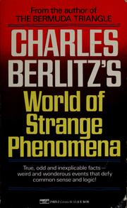 Cover of: Charles Berlitz
