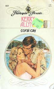 Cover of: Coral Cay by Kerry Allyne