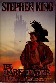 Cover of: The Dark Tower