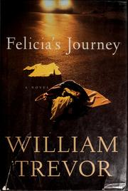 Cover of: Felicia's journey