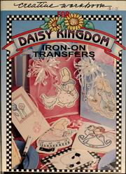 Cover of: Iron-on transfers from the heart