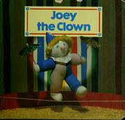 Cover of: Joey the clown | Ruth Thomson