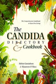 Cover of: Candida directory by Helen Gustafson