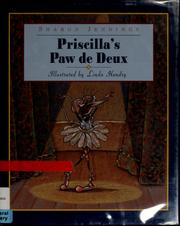 Cover of: Priscilla's paw de deux