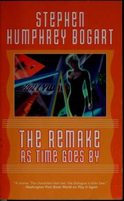 Cover of: The remake