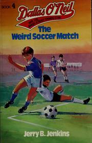 The weird soccer match