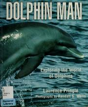 Cover of: Dolphin man