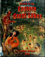 Cover of: Nations of the eastern Great Lakes