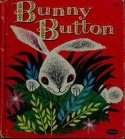 Cover of: Bunny Button