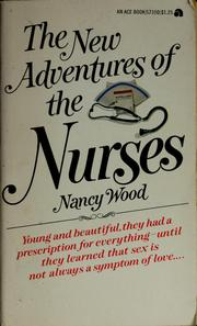 Cover of: The New Adventures of the Nurses