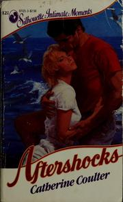Cover of: Aftershocks | Catherine Coulter