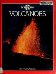 Cover of: Volcanoes | Patrick Wallace