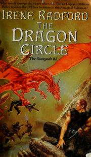 Cover of: The dragon circle