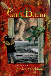 Cover of: Faith & doubt