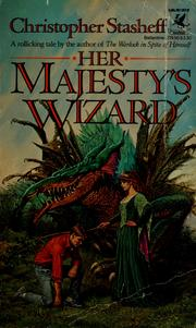 Cover of: Her Majesty's wizard