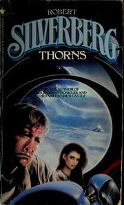 Cover of: Thorns