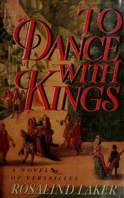 Cover of: To dance with kings