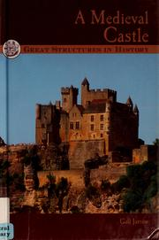 Cover of: A medieval castle