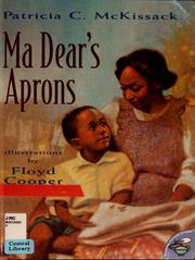 Cover of: Ma Dear's aprons