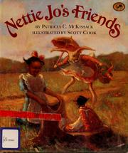 Cover of: Nettie Jo's friends