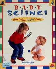 Cover of: Baby science
