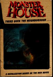 Cover of: Monster house