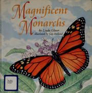 Cover of: Magnificent monarchs
