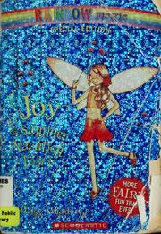 Cover of: Joy, the summer vacation fairy