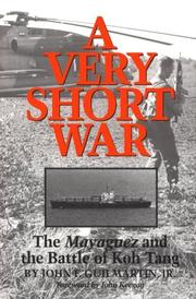 Cover of: A very short war