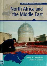 Cover of: North Africa and the Middle East