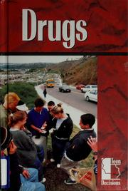 Cover of: Drugs by William Dudley