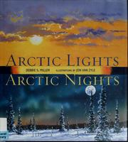 Cover of: Arctic lights, arctic nights