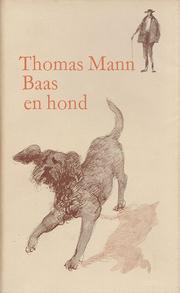 Cover of: Baas en Hond