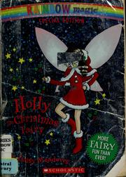 Cover of: Holly the Christmas fairy