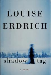 Cover of: Shadow tag