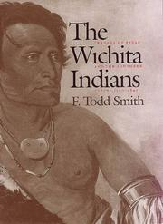 Cover of: The Wichita Indians