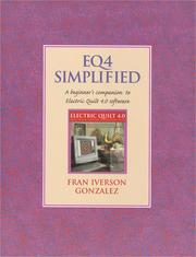 Cover of: EQ4 simplified | Fran Iverson Gonzalez