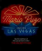 Cover of: Inside Las Vegas