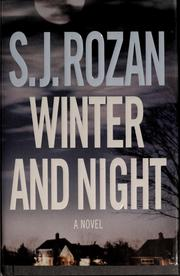 Cover of: Winter and night