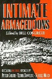 Cover of: Intimate Armagedons