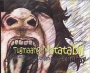 Cover of: Tugmaang matatabil by Axel Pinpin