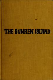 Cover of: The sunken island