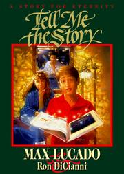 Cover of: Tell Me the Story