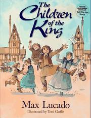 Cover of: The children of the king